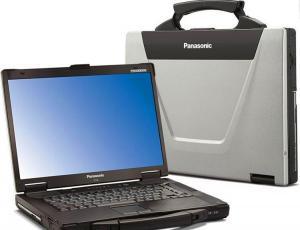 China cf52 laptop install Jungheinrich Forklift software package+linde forklift software package+still forklift software packa on sale