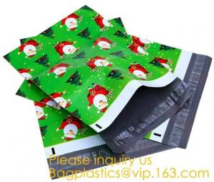 China Recyclable Biodegradable Mailing Bags , Mail Packaging Bags Eco Reusable on sale