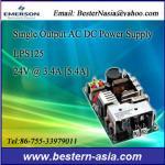 fuente de alimentación de salida única remota de Emerson del sentido de 36A 130W (Astec) LPS125 AC-DC