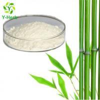 65% 90% 95% foot mask raw material bulk bamboo vinegar powder
