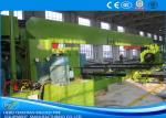 ERW Mill Hydrostatic Testing Equipment Pipeline , Hydrostatic Pipe Testing Machine