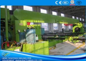 China ERW Mill Hydrostatic Testing Equipment Pipeline , Hydrostatic Pipe Testing Machine on sale