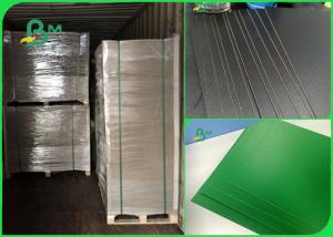 China 1.2mm recycle pulp High stiffness colored book binding board in sheet on sale
