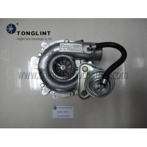China Isuzu Various RHF4H Turbo VB420076 8973311850 VIDZ Turbocharger for 4JB1TC Engine on sale