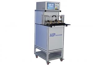 China Modular Design AC Motor Testing Machine For Motor Winding Resistance Measurement on sale