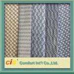 Reclaimed Material Funiture Auto Upholstery Fabric Eco - Friendly