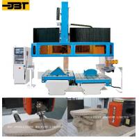 China CE Supply Large Format CNC Router 5 Axis CNC Horizontal Machining Center on sale