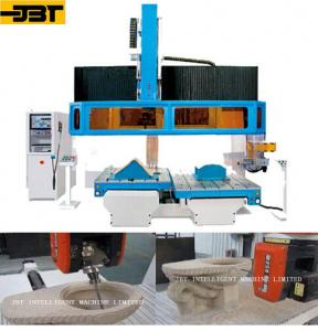China CE Supply Large FormatCNC Router 5Axis CNC Horizontal Machining Center on sale