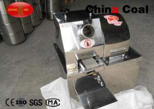 China Cane Crusher Machine Industrial Tools And Hardware With ASL-01Model on sale