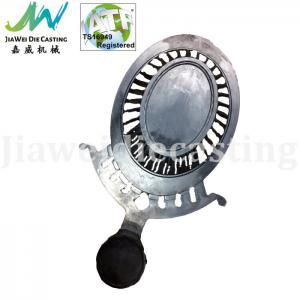 China Alloy Aluminium Die Casting Process , Eco - Friendly Die Casting Manufacturing Process on sale