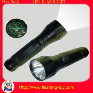 China Multi-function Aluminum Torch on sale
