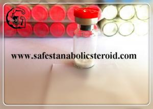 China 98% Injectable Human Growth Peptides CAS 140703-51-1 HEX Examorelin For Fat Loss on sale
