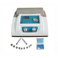 Painless Facial Diamond Peel Diamond Microdermabrasion Machine for Acne / Scars