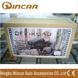 China 12000lbs Electric Winch off road car accessories Performance 12V DC on sale