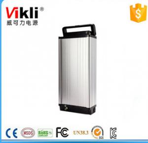 China Rechargeable battery pack 48V10Ah Tricycle LiFePo4 Battery on sale