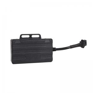 China Remove Voice Monitor Magnetic GPS Tracker With Rechargeable Battery 200mAh on sale
