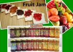 Sweet And Succulent Canning Fruit Jam 12bottles / Carton Short Lead Time