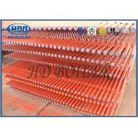 New Condition Boiler Membrane Water Wall Panels For Power Station Boiler