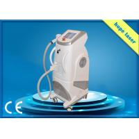2000w Diode Laser Hair Removal Machine Germany Imported Laser Bars