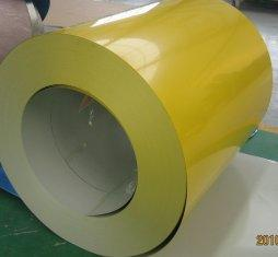 Quality JIS G3312 hot dipped galvanized, galvalume steel plate Prepainted Color Steel Coils / Coil for sale