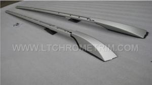 China Roof Rack Silver For Land Rover Discovery 4 2010-ON on sale
