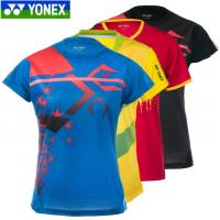 Yonex sport clothing T-shirt, polo shirt for men and women sportswear
