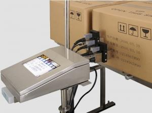 China FAPRE S554 Series four-Heads ink jet Printer on sale