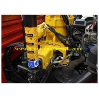 China XCMG QLY50 50T Truck Mounted Crane Truck For Construction Projet on sale