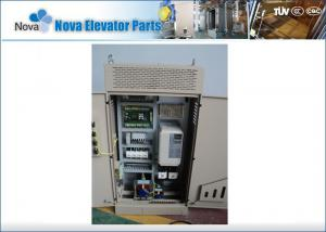 China NV-F5021 Full Collective Elevator / Lift Control System , AC380V 5.5 ~ 22KW Elevator Controller on sale