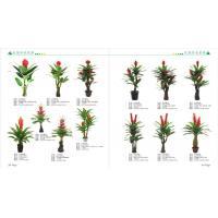 China artificial bonsai plant artificial art flower artificial green trees plants on sale