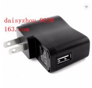 China High quality usb power adaptor 500mA 1A ac/dc power adapter 5v power adapter on sale