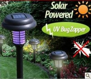 China Solar mosquito lamp,solar mosquito repellent lamp,Solar energy lamp,Solar garden lamp on sale