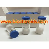 China White Powder  Growth Hormone Peptides Oxytocin  For Muscle Strength Enhancement on sale