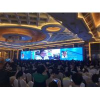 Synchronous Seamless Hd Led Video Wall , SMD 2121 1920hz Giant Led Wall