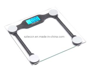China Electronic Bathroom Scale with Backlit Display (SH-368) on sale