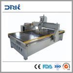 router del CNC del compresor de aire 3kw o 5.5kw con la protección del colector de polvo y por agua de la refrigeración