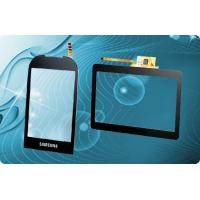 China 3.5 Inch Multi Finger Mobile Phone Projected Capacitive Touch Screen SPI interface on sale