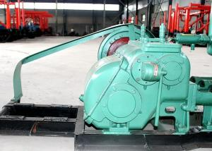 China Horizontal Centrifugal Drilling Mud Pump Diesel Engine 15KW Power on sale