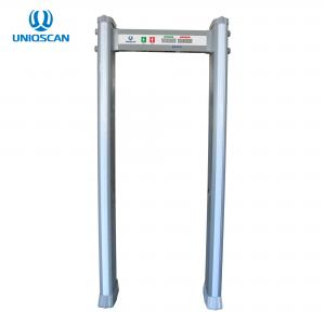 China Waterproof Arch PVC 8KHZ Portable Metal Detector For Food Industry on sale