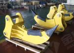 Hydraulic Excavator Ripper AttachmentSingle Tooth Suit EC210 20 Ton Volvo Excavator