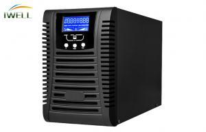 China DSP 1000va 800w True Online UPS 220V UPS Power Supply For Communication on sale