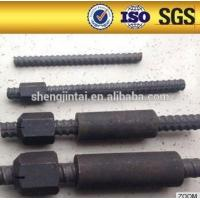 Expansion Shell15mm 500tension Mechanical Anchors and Rebar Rock Bolts in mine roadway