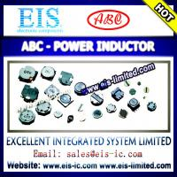 Distributor of ABC all series Inductors - Power Inductors, Chip Inductors