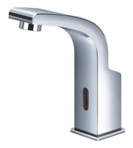 China AUTOMATIC FAUCET Basin Sensor Faucet on sale