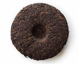 China Antioxidant Loose Chinese Puer Tea Dried And Rolled For Help Reduce Stress on sale
