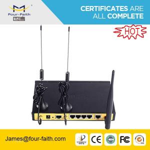China F3C30 wireless load balance Router with 1 WAN port & 4LAN ports support TCP/IP & UDP & VPN on sale