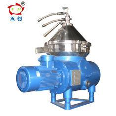 China Small Virgin Coconut Oil Machine / Coconut Oil Extraction Machine Centrifuge Separator on sale