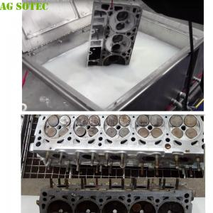 China Engine Cylinder Heads Marine Engine Ultrasound Wash Machine With Oil Recycling Machine on sale
