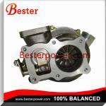 Turbocompressor 24100-2201A 24100-2214A 24100-2204A 24100-2203A do caminhão H07CT de Hino