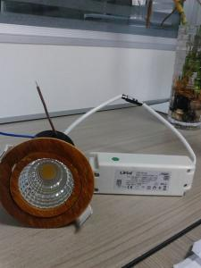 China Decorative Heat Sink LED Octopus Downlight on sale